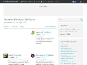 predictor.software.informer.com