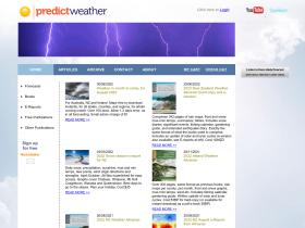 predictweather.co.nz