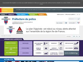 prefecture-police-paris.interieur.gouv.fr