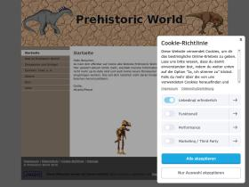 prehistoric-world.jimdo.com