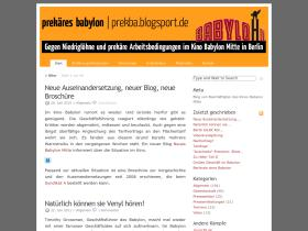 prekba.blogsport.de