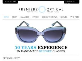 premiere-optical.co.uk