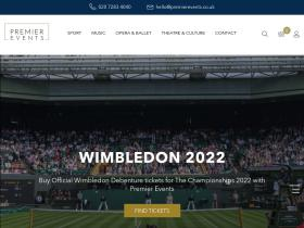 premierevents.co.uk