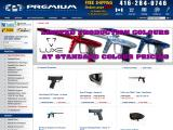 premiumpaintballproducts.com