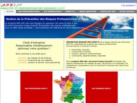prevention-risquespro.fr