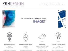 prhdesign.co.uk