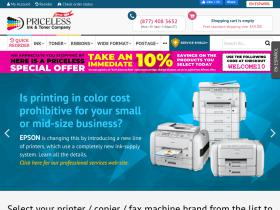 priceless-inkjet.com