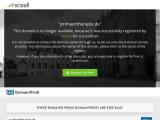 primaertherapie.de