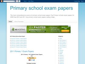 primary-exampapers.blogspot.com