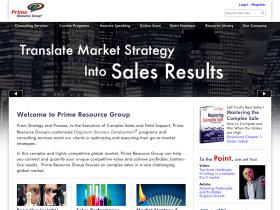 primesalesmanagement.com