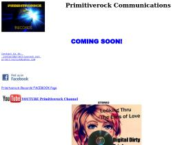 primitiverock.net
