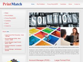 print-match.co.uk