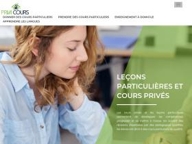 priva-cours.fr