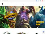 privateerpress.com