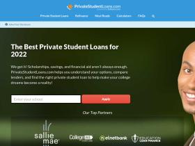 privatestudentloans.com