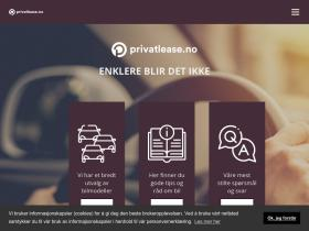 privatlease.no
