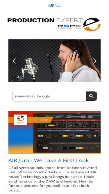 Pro-tools-expert com Analytics - Market Share Stats