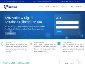 proactivesms.in