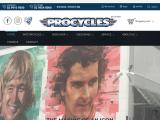 procycles.net.au