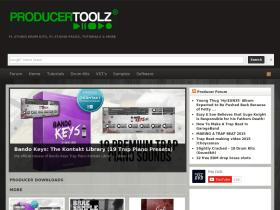 producertoolz.com