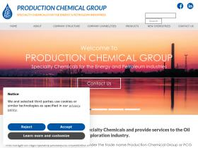 productionchemical.com