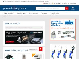 products4engineers.nl