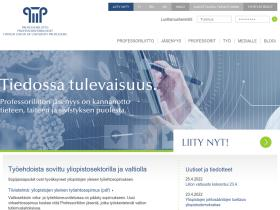 professoriliitto.fi