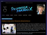 professorparadox.co.uk