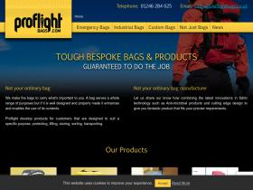 proflightbag.co.uk