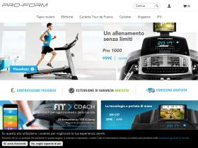 proformfitness.it