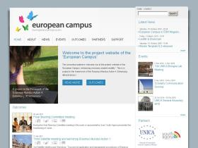 project.europeancampus.eu
