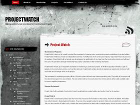projectwatch.co.in