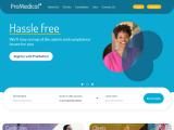 promedical.co.uk
