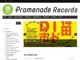 promenaderecords.com