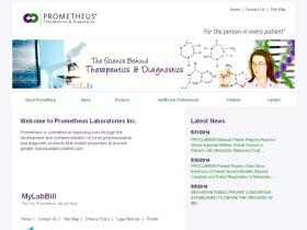 prometheuspatients.com