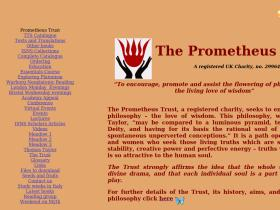prometheustrust.co.uk