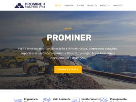 prominer.com.br