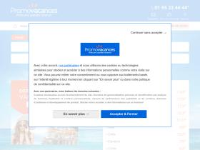 promo-voyages.pa.promovacances.fr