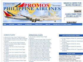 promophilippineairlines.com