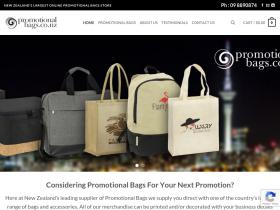 promotionalbags.co.nz
