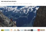 promountainsports.com