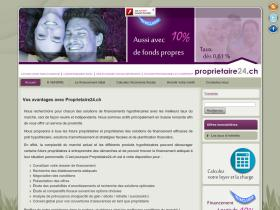 proprietaire24.ch