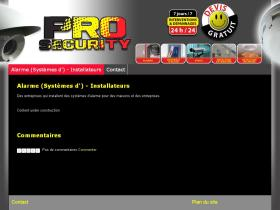 prosecurity-belgium.be