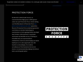 protectionforce.nl
