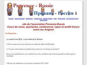 provence-russie.fr