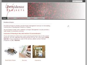 providenceprojects.ie