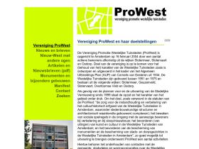 prowest.nl