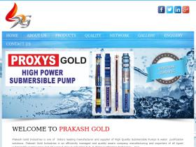 proxys.co.in