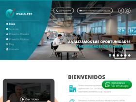 proyectayevaluate.com