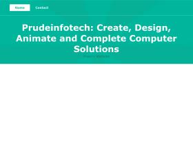 prudeinfotech.in
